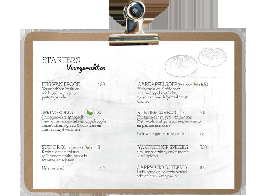 Restaurant Ommen