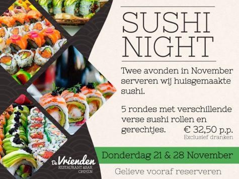 sushi-night